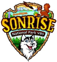 Sonrise National Park VBS 2012